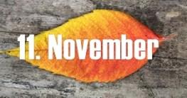 11. November