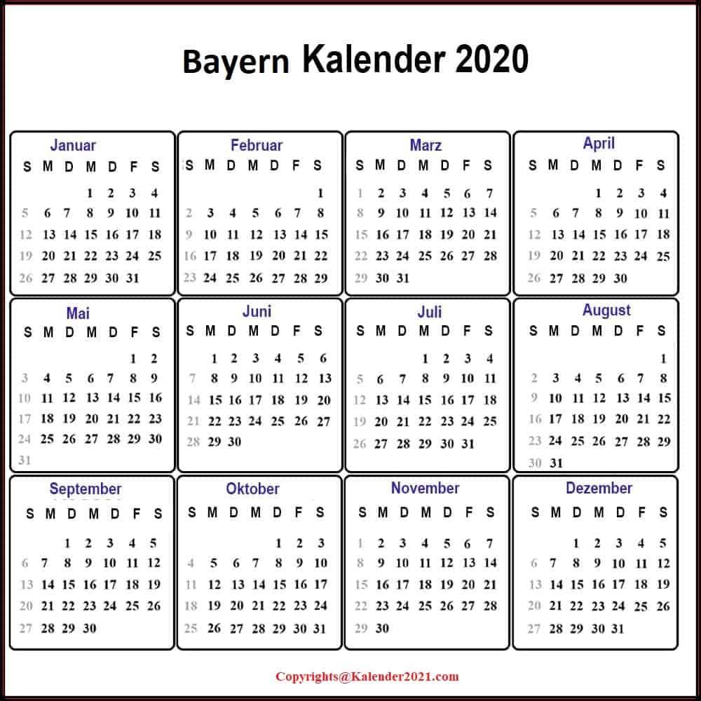 Kalender Fc Bayern 2021