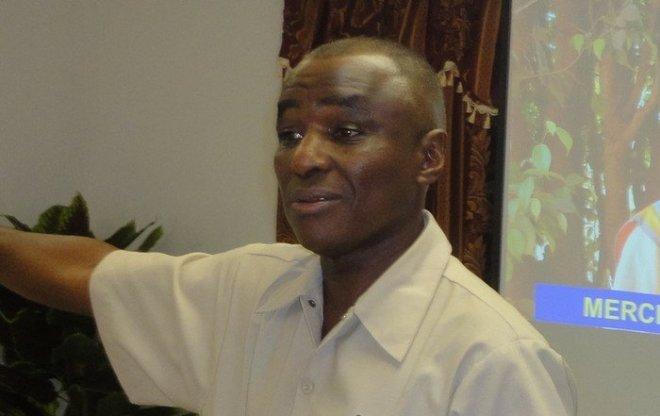 Mercato des mines : Après la Société des Bauxites de Guinée et la CBG, Bachir Diallo, le Cristiano Ronaldo des mines pose ses valise chez Dynamique Mining