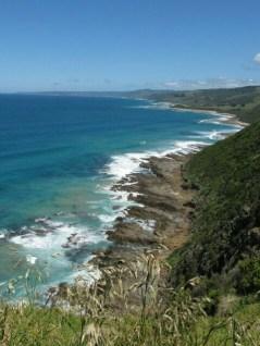 Great Ocean Road, Australien