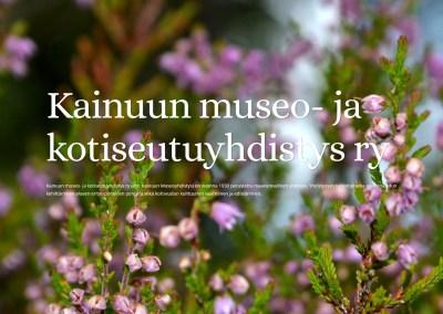 kainuunmuseojakotiseutuyhdistys.fi