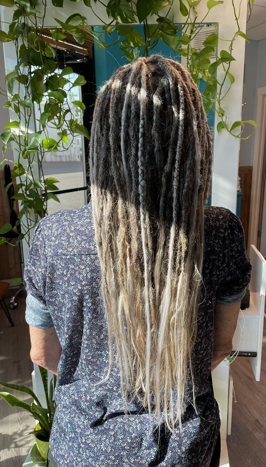 Caring for Dreadlocks in Seattle This Summer