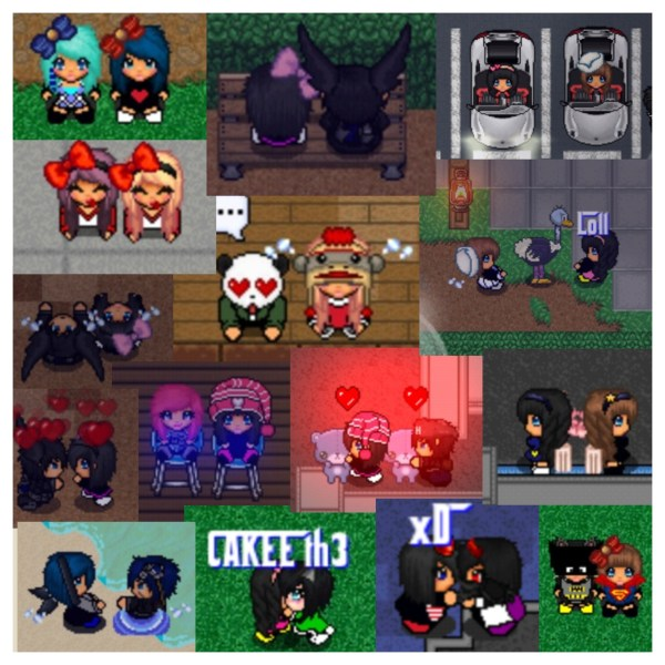 20 All Graal Heads Pictures And Ideas On Meta Networks