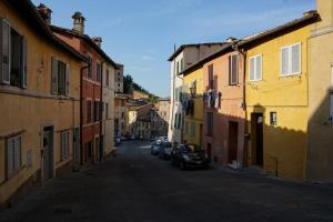 Siena, Farben