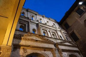 Verona, Blick vom Kaffeehaus