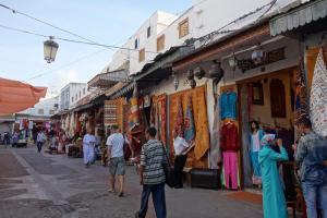 Rabat, Basar