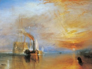 The-Fighting-Temeraire-tugged-to-her-last-berth-to-be-broken-up-1838