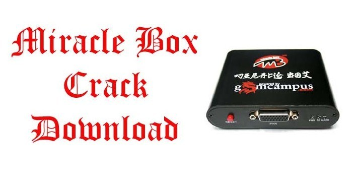 Image result for miracle box crack price?