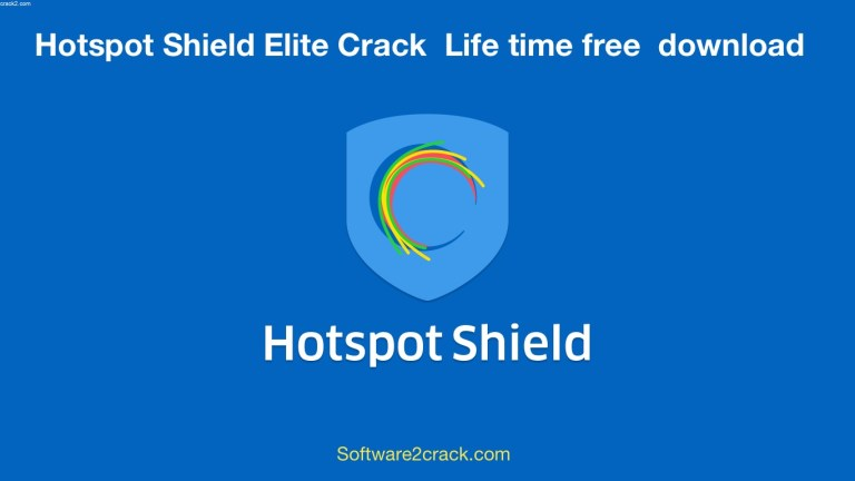 Hotspot Shield Elite 10.22.1 2022 Keygen+Crack With Torrent Version