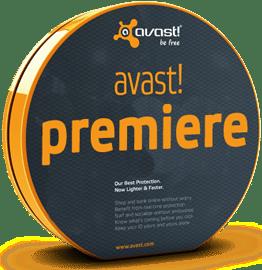 Avast license