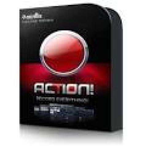 Mirillis Action 3 Crack