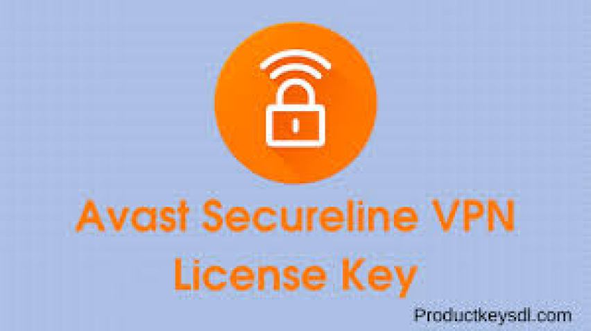 Avast SecureLine VPN 2020 Cracked