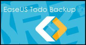 EaseUS Todo Backup 2020 Crack