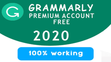 Grammarly 2020 Full Cracked