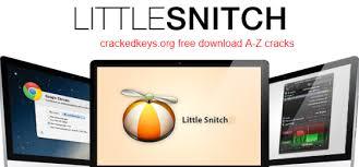 Little Snitch 2020 Crack