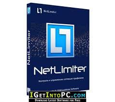 NetLimiter Pro 2020 Crack