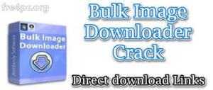 Bulk Image Downloader 2020 Cracked