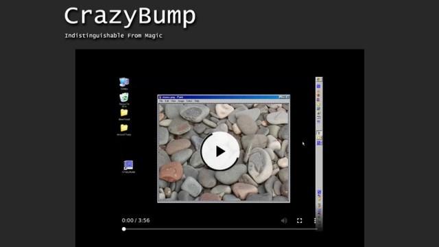 CrazyBump crack
