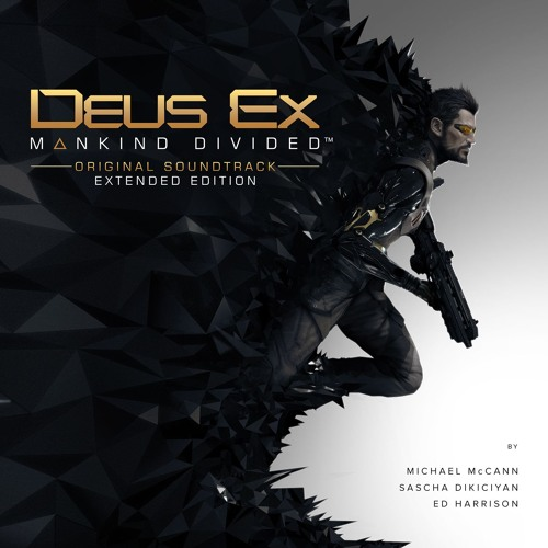 Deus Ex Mankind Divided Crack New Software With Torrent [2021 Version]