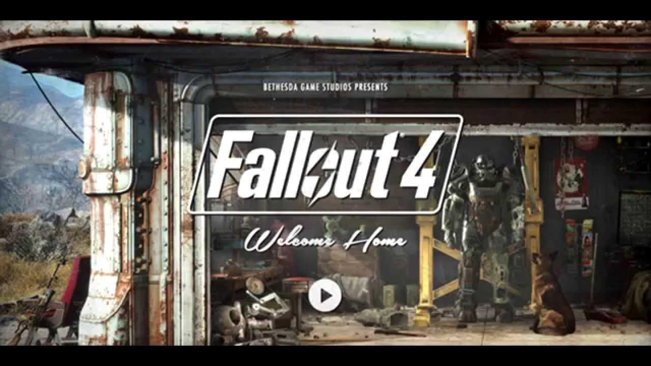 Fallout 4 Full