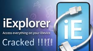 iExplorer 2020 Full Crack