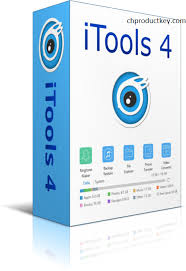 iTools 4.5.0.6 Crack For  [Win + Mac] Incl Updated Code [100% Working]