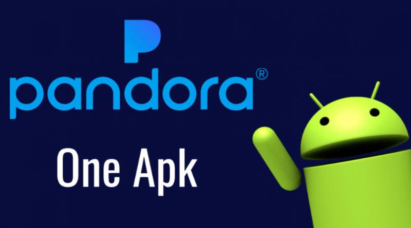 pandora one apk