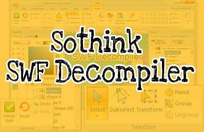 Sothink SWF Decompiler Crack With Full Registration Number [Portable]