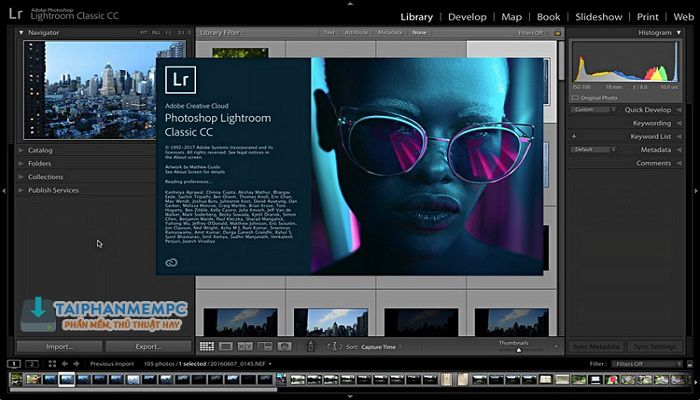 Adobe Lightroom Classic 2021 Crack