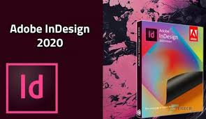 Adobe InDesign 2020 Crack