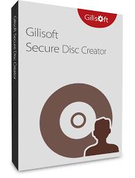 Gilisoft Secure Disk Creator Crack 8.0.0 Serial Key Latest 2021 Free Download