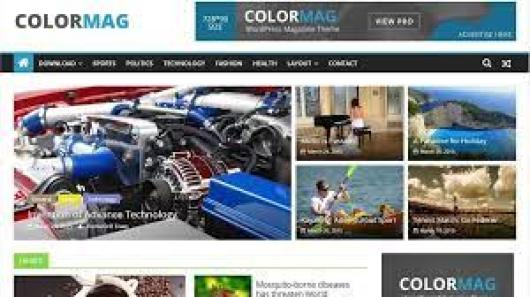 colormag theme free download