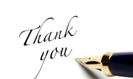 Terima Kasih KPPS, Panwas dan PPS