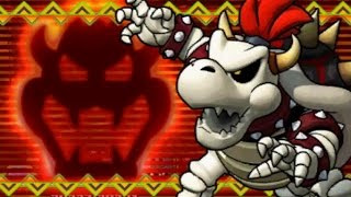 Puzzle & Dragons: Super Mario Bros. Edition – Dry Bowser Final Boss Battle (Special World) − アフィリエイト動画まとめ