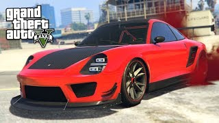 "GTA 5 – NEW SUPER SPORTS CAR ""COMET SR"" SPENDING SPREE!! (GTA 5 Online) − アフィリエイト動画まとめ"
