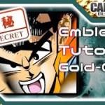【BO4 エンブレム】ドラゴンボールZ 孫悟空作り方。 COD BO4 Emblem Tutorial Dragon Ball Z son goku – アフィリエイト動画まとめ