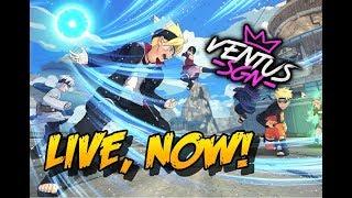 Shinobi Striker Uchiha Classes Naruto to Boruto: Shinobi Striker − アフィリエイト動画まとめ