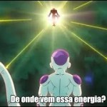O Guerreiro que Mudou de Universo em Dragon Ball Super – Freeza vs Yardrats – アフィリエイト動画まとめ