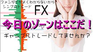 【FXライブ】10/21 1部 ゾーントレード ファンダとかよくわからないからシンプルFX − アフィリエイト動画まとめ