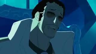 EPIC SCENE |   Mihawk tests his strenght vs Withebeard  | One Piece | Monkey D Luffy – アフィリエイト動画まとめ