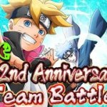 🔴Live Pre-2nd Anniversary Team Battle Events with Subs!   Naruto x Boruto Ninja Voltage − アフィリエイト動画まとめ