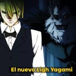 El Nuevo KIRA que Reemplazará a LIGHT YAGAMI | Death Note 2 − アフィリエイト動画まとめ