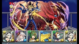 [Puzzle and Dragons] 遊☆戯☆王DMチャレンジ!バトルシップ 絶地獄級 − アフィリエイト動画まとめ