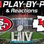 49ers vs Chiefs Super Bowl 54 | Live Play-By-Play & Reactions − アフィリエイト動画まとめ