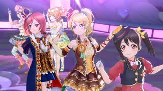 Love live school idol festival all Stars HEART to HEART. − アフィリエイト動画まとめ
