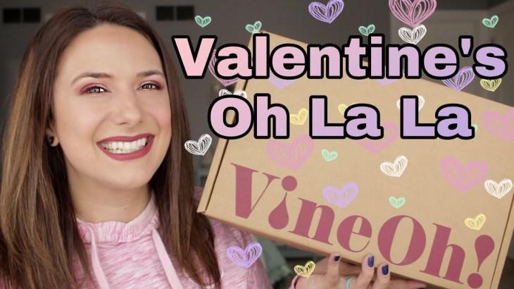 VINE OH LA LA Valentine's Box − アフィリエイト動画まとめ