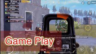 PUBG-Mobile-Game-Play-AFG-Squad