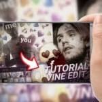 COMO FAZER EDIT/VINE ESTILO PC PELO CELULAR📱 (ANDROID) − アフィリエイト動画まとめ