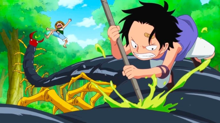 ONE PIECE Funny Moments #107  Luffy's Mournful Cry! [ One Piece 1999 ] NTN Anime – アフィリエイト動画まとめ