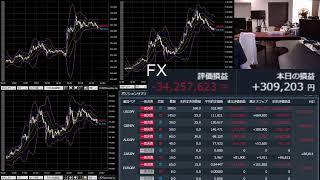 爆損FXライブ(垂れ流し雑談) − アフィリエイト動画まとめ